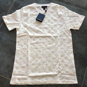 Louis Vuitton mens tshirt 2020